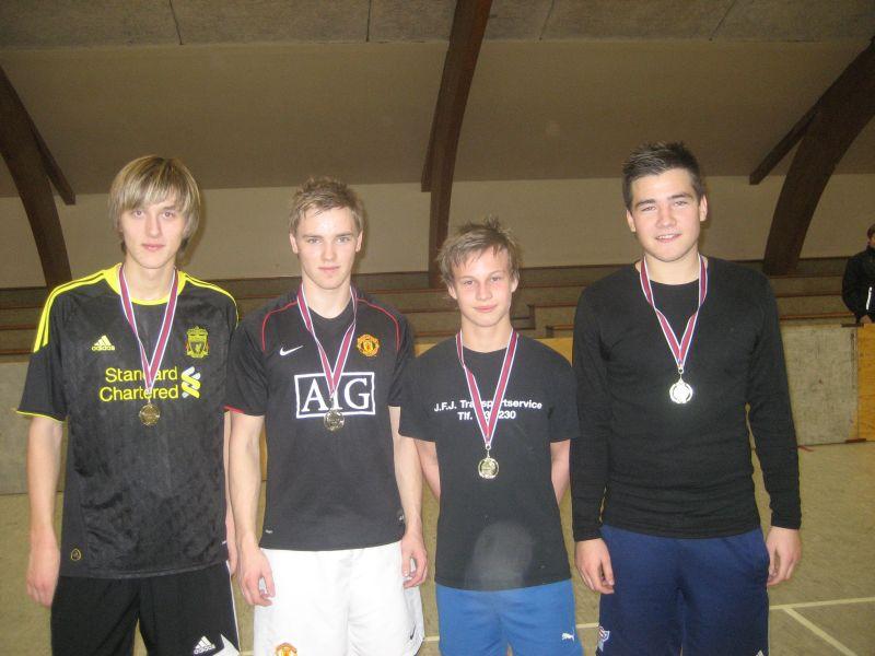 Bylgju Cup 2010