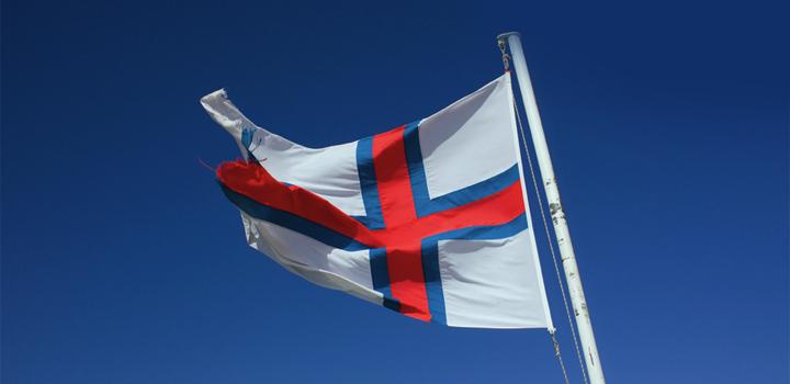 Flaggdagshald í Runavík