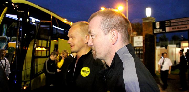 Upptakt: NSÍ-Fulham – hugleiðingar Jens Martin Knudsen