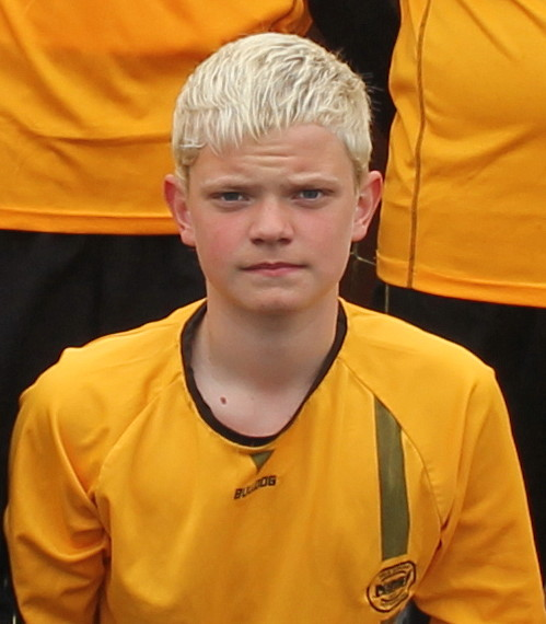 Meinhard Olsen úttikin til U-17 landsliðið