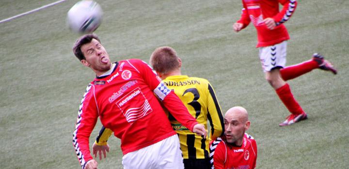 Leikskráin fyri 2012 almannakunngjørd