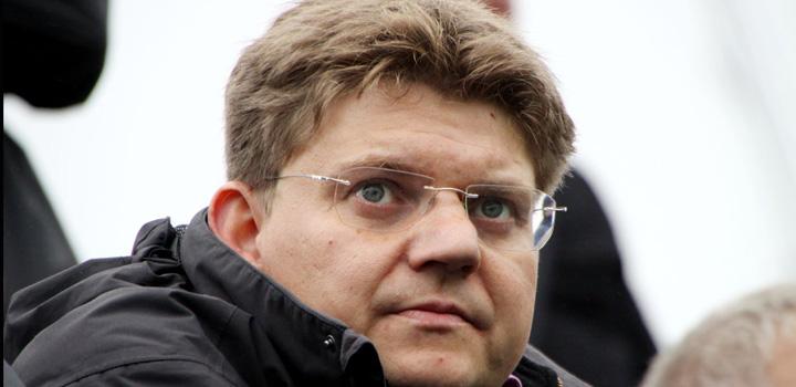 Úr skotgrøvini: Páll Isholm