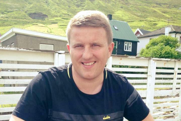 Grein úr Vespuni, Suni Fríði Johannesen hugleiðir.