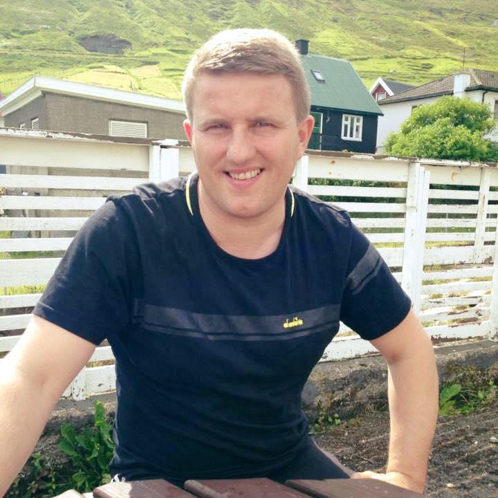 Úr Vespuni, Súni Fríði Johannesen hugleiðir.
