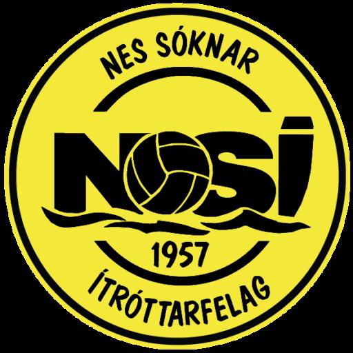 Atkvøð fyri besta NSÍ leikara, ÍF – NSÍ, 6. august 2020