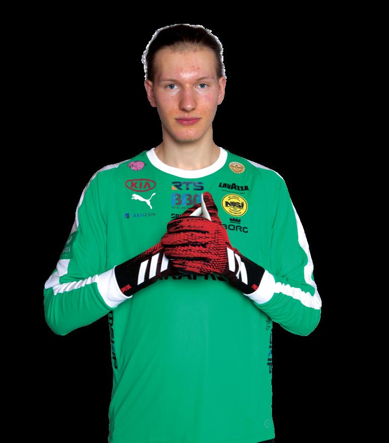 Eli Joensen