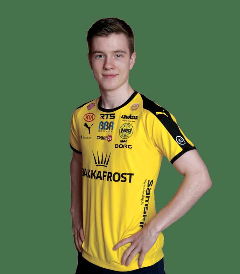 Petur Knudsen
